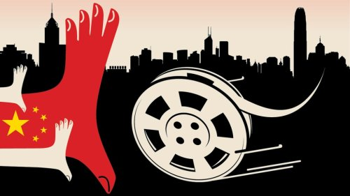 """Hong Kong's New Film Censorship May Force Hollywood """"to Make Difficult Decisions"""""""