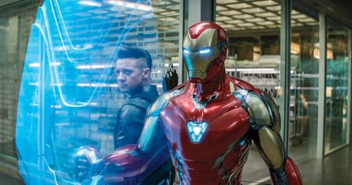 Marvel Suing to Keep Rights to 'Avengers' Characters From Copyright Termination