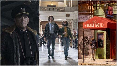 'Greyhound,' 'Soul' Among Motion Picture Sound Editors Award Winners