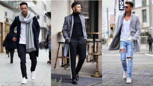 Tipos de estilos de vestir para hombres: características y diferencias