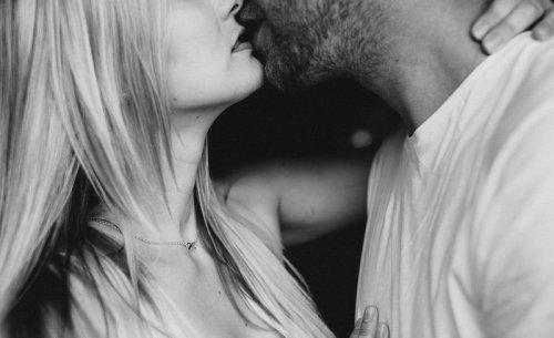Tipos de besos