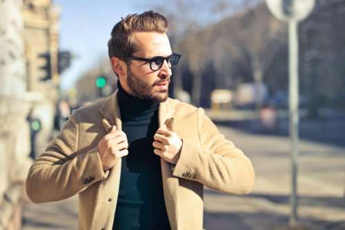 Peinados y cortes clásicos en el hombre - Cuidados en Hombres con Estilo