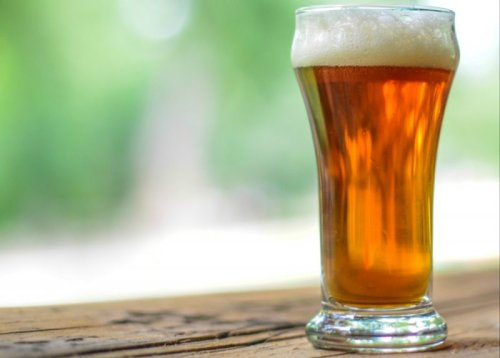 Easy Amber Ale