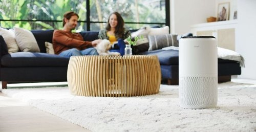 Levoit VeSync Core 400s Smart Air Purifier Cleans up Indoor Air in Minutes