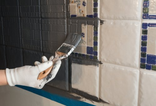 Can You Paint Tile? A Guide On How To Paint Tile