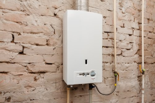 The Labor Cost To Install A Water Heater And Water Tank Costs