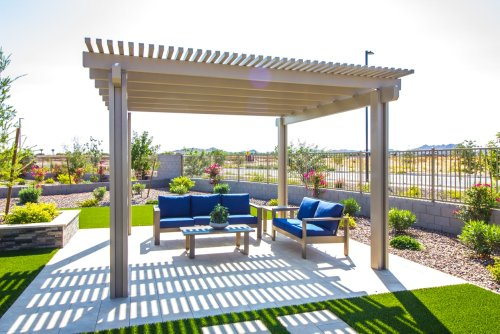 What Is A Pergola? The Superior Outdoor Strucutre?