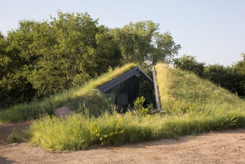 Green Slope Roofs - What They Are And Why They're Great