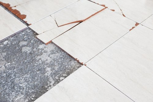 How To Spot And Treat Asbestos Tiles In Old Homes