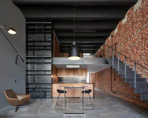 Inspiration For A Stylish Home Decor - 10 Loft Interior Design Ideas