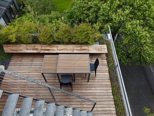 50 Deck Designs And Ideas That Respond To Their Unique Surroundings