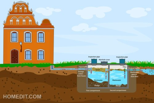 Septic Tank Treatment Options You Can Do Yourself