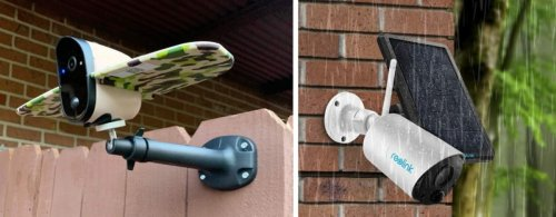 The Best Solar-Powered Security Cameras - Reviews and Buying Guide