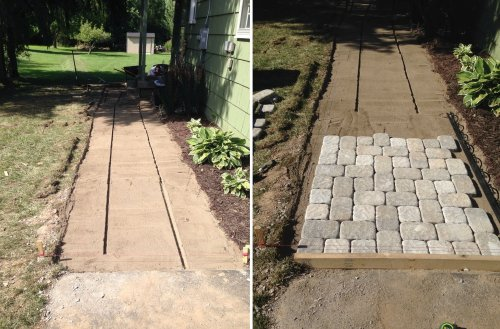 How To Lay Pavers Like A Professional