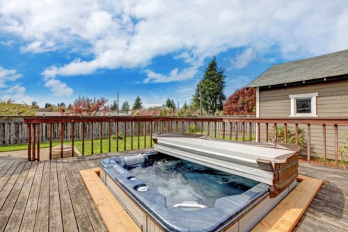 What's the Deal with Plug and Play Hot Tubs - Worth It ?