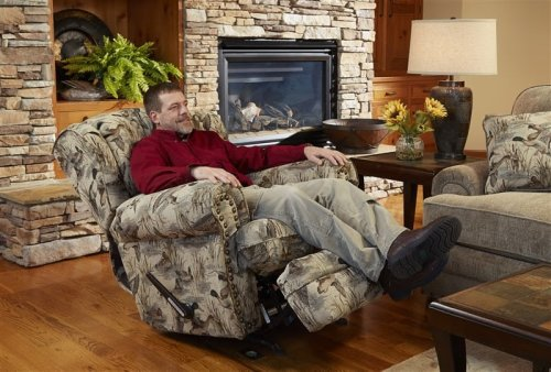 Camouflage Recliners: Things You Must Need to Know About Them