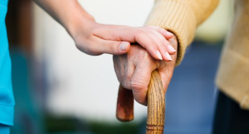Dementia & Alzheimer's Tips for Caregivers and Family Members: Tip #1 – How to have a meaningful and enjoyable visit with your loved one.