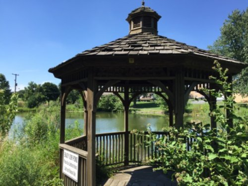 Explore Rader Park