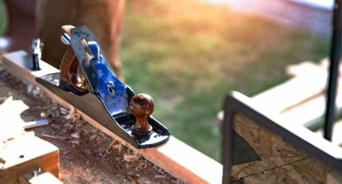 11 Types Of Woodworking Planes - Woodworking Tools Guide