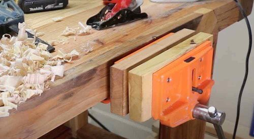 Types of Woodworking Vises- Carpentry & Woodworking Tools Guide - HomVela