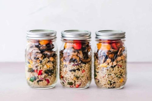 9 Meal Prepping Tips For College Students