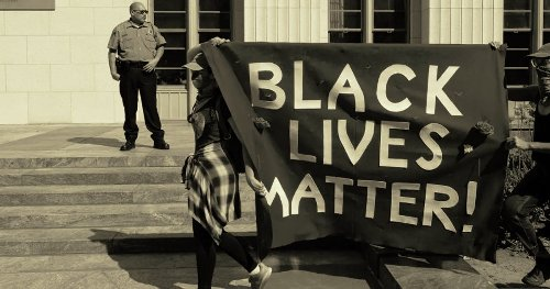 How the Psychedelic Movement Can Support Black Lives Matter