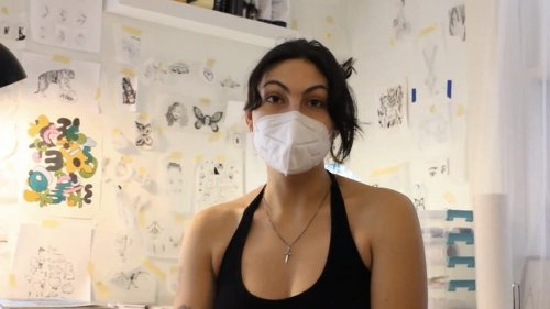 The Artists of Trauma-Informed Tattooing and Working Outside the Studio System