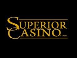 285 FREE SPINS at Superior Casino