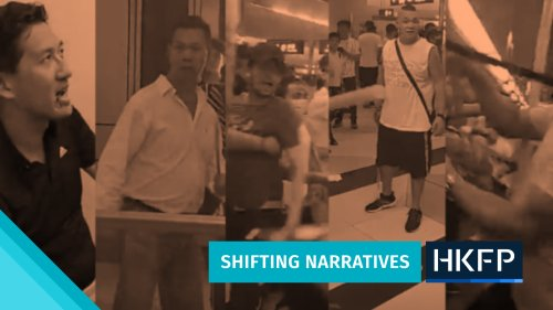 Explainer: From 'violent attack' to 'gang fight' – How the official account of the Yuen Long mob attack changed