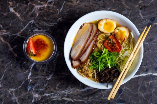 16 Best Ramen Spots to Devour Noodles in San Jose / South Bay