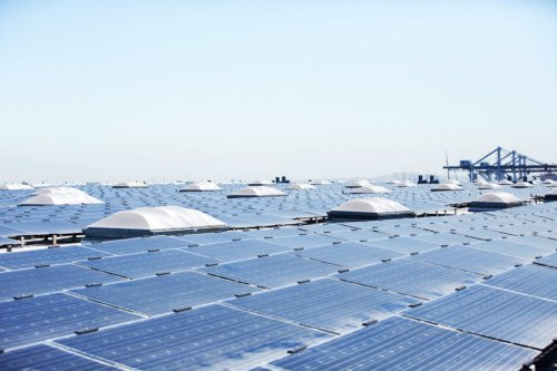 Solar-roof manufacturer to open new San Jose facility, potentially staking their dominance in the market