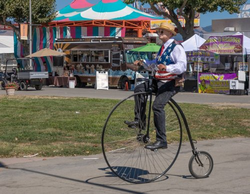 Bummer for Santa Clara County Fair fans: organizers forced to make last-minute changes