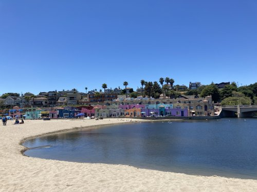 Bay Area day trips: Summertime in Santa Cruz County