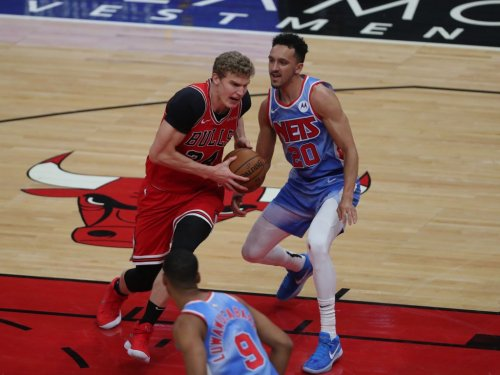 Bulls rumors and offseason previews of East lottery teams with Michael Scotto and Yossi Gozlan