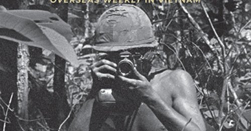 """The Vietnam War Through The Eyes Of The Remarkable Photo Archive Of Overseas Weekly, """"The Least Popular Publication At The Pentagon"""""""