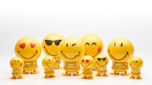 Lizenzgeschäft: Warum Super RTL das Smiley zum Grinsen findet