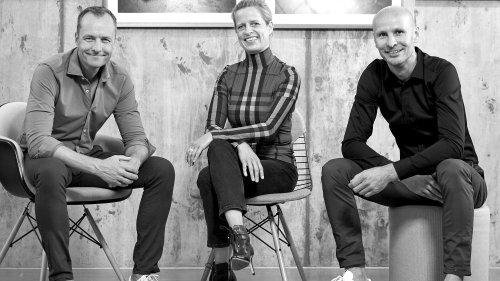 Vow to the new: Ex-Chefs von Serviceplan Köln starten eigene Agentur