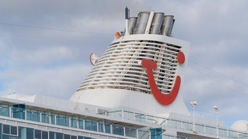 Vergleich geschlossen: FIFA und TUI Cruises legen Streit über TV-Rechte auf Schiffen bei