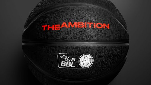 Corporate Identity goes Hiphop: The Ambition soll Easy Credit Basketball Bundesliga auffrischen
