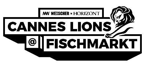 Purpose, Politik und preisgekrönte Kreative: So sieht das Programm von Cannes Lions@Fischmarkt aus