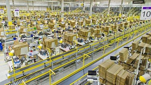 Onlinehandel: Amazon & Co. müssen für Produkte haften