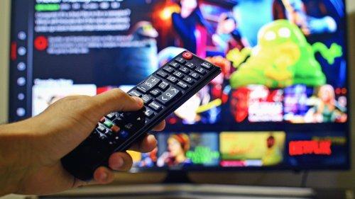 Studie von TV Spielfilm: TV-Nutzungsdauer sinkt auf unter 2 Stunden täglich