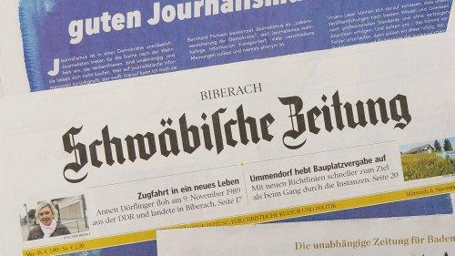 Zeitungsmarkt: Verlag der Schwäbischen Zeitung übernimmt den Nordkurier