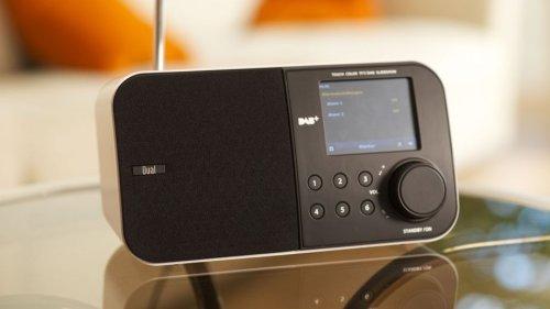 Digitalisierungsbericht : Zwei Drittel der deutschen Haushalte können Digitalradio empfangen