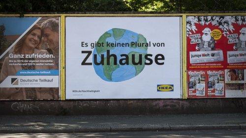Thjnk: Ikea würdigt die die kleinen verrückten Nachhaltigkeitsideen