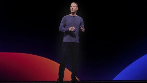 In der Krise: Mark Zuckerberg will Facebook stärker auf junge Zielgruppe ausrichten