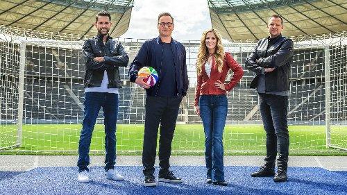 Fußball-Bundesliga: Was Sat 1, Sport1 und Axel Springer in der neuen Saison planen