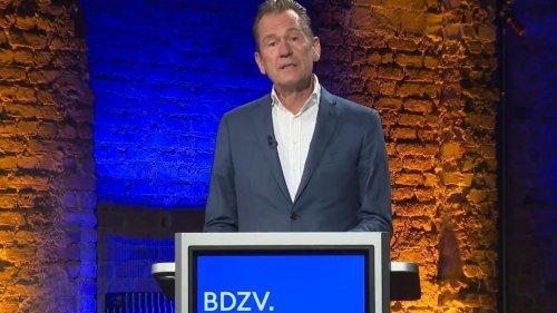 Causa Reichelt: BDZV-Präsident Döpfner schreibt, bedauert und bittet um Unterstützung