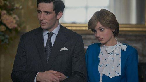 """Emmy Awards: Netflix räumt mit """"The Crown"""" groß ab"""