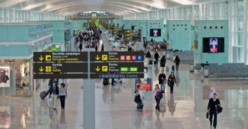 Aena multiplica por dos las pérdidas en el primer semestre: 346,4 M€   Transportes